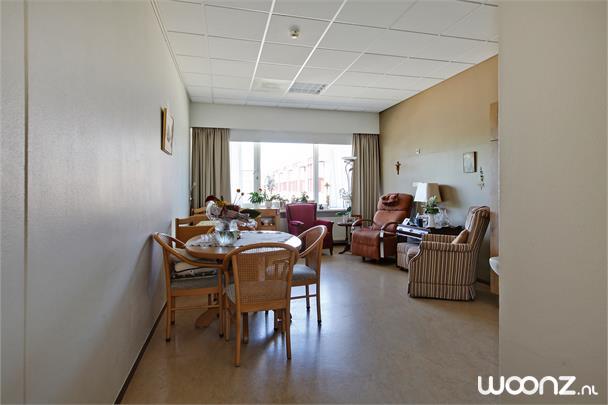 Somatisch verpleeghuisappartement