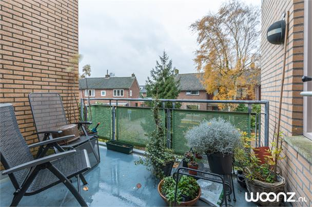 Balkon-OpdeRee-Huizen
