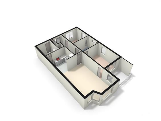 Plattegrond-OpdeRee-Huizen