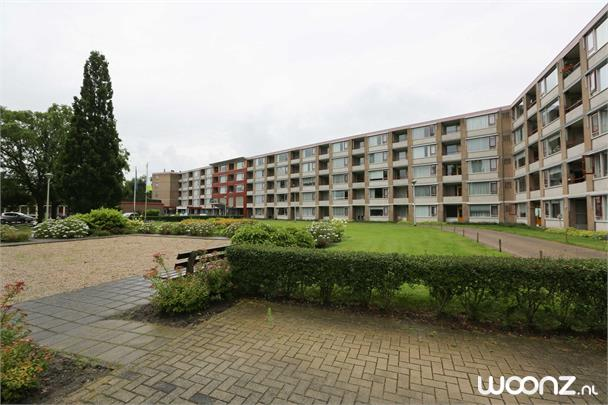 Gezellig appartement in Wolvega!