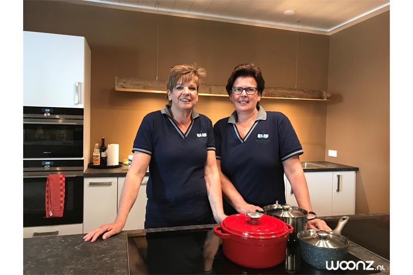 keuken verzorgd wonen in exloo kleinschalige woonzorgvoorziening voor ouderen zorgappartementen drenthe vakantie zorg