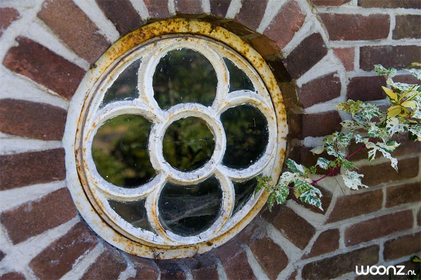 authentiek pand hondsrug rust ruimte grote tuin