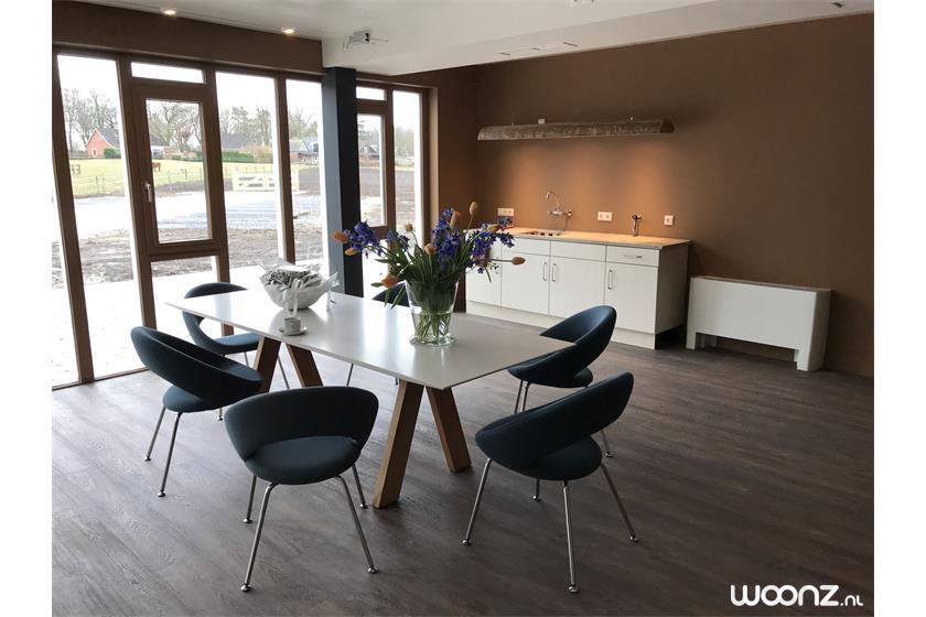 verzorgd wonen in exloo dagopvangruimte demente somatiek drenthe noord nederland