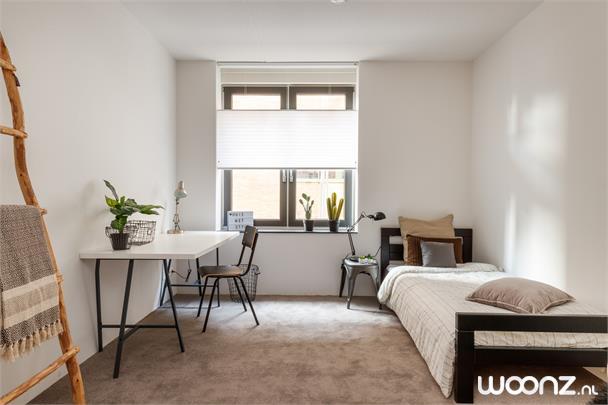 Zonnig appartement in Hilversum (Type 5)