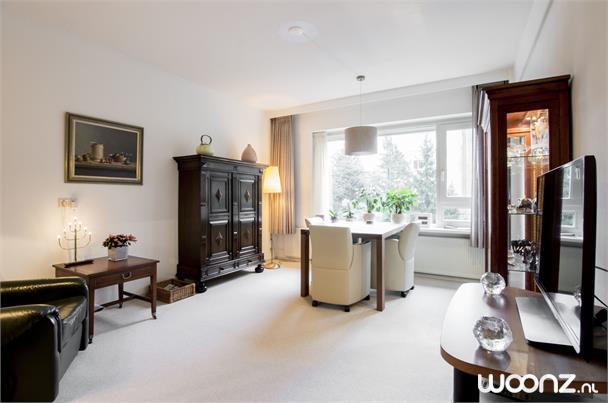 Appartement type Hazelaar