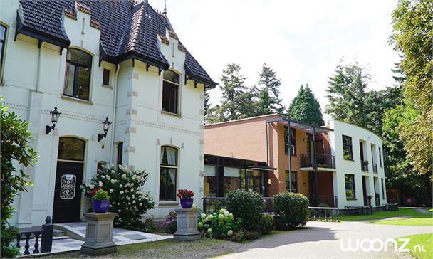 Zorg villa