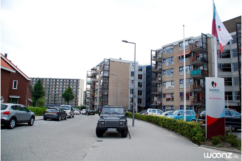 116 Den Vrijenban Rotterdam 1