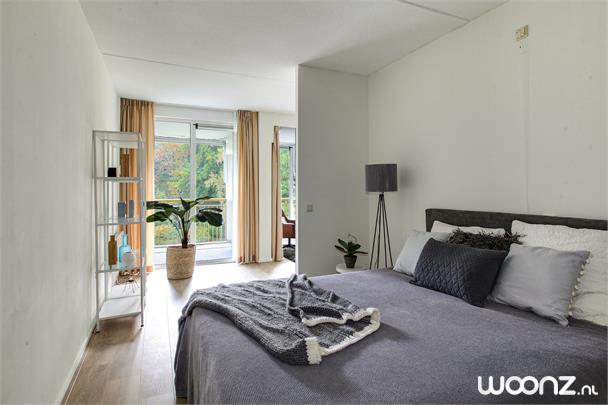 Open huis in Park Boswijk
