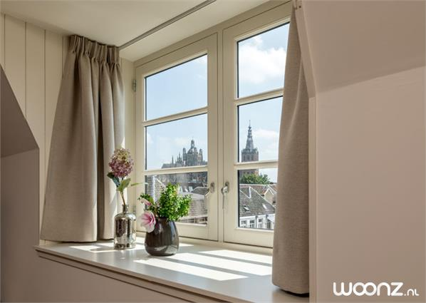 1-kamer seniorenappartement