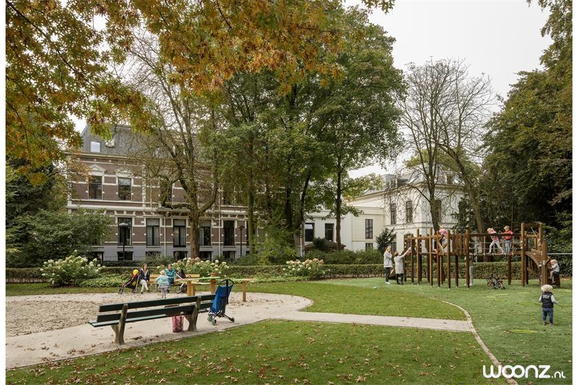 Holland in Baarn - Domus Magnus (11)