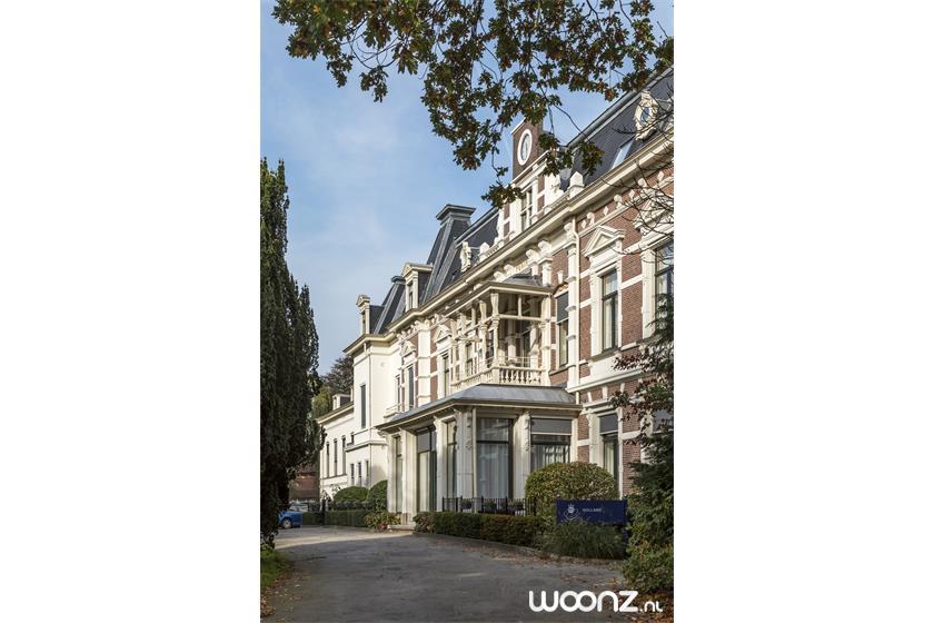 Holland in Baarn - Domus Magnus (1)