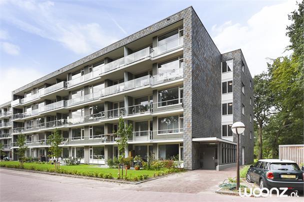 Prachtige huurappartementen in Wassenaar