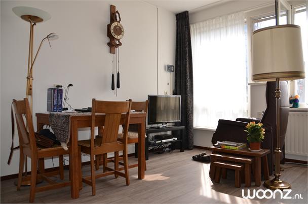 Knusse en huiselijke 1 kamer studio