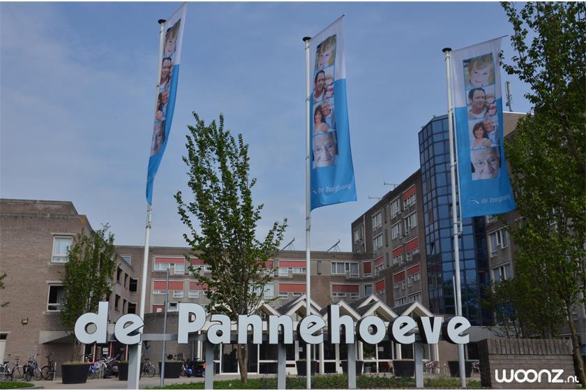 Foto de Pannehoeve Helmond- de Zorgboog