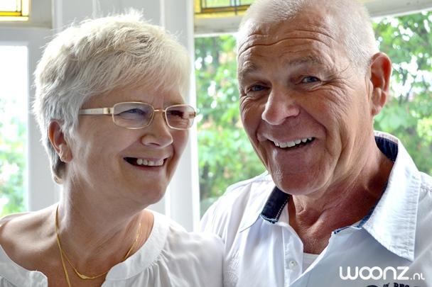 Seniorenwoningen voor 2 personen