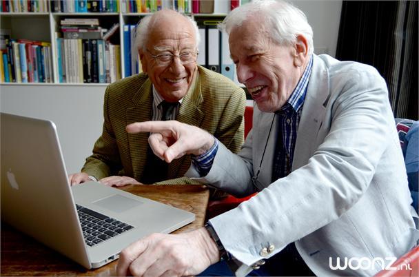 Seniorenwoningen zoeken